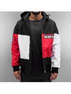 Who Shot Ya? Winter Jacket icekube black