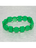 Wood Fellas Bracelet Wood Fellas Hemp vert