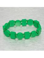 Wood Fellas Bracelet Wood Fellas Hemp vert