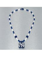 Wood Fellas Cadena MLB Wood Fellas NY Yankees azul