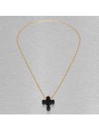 Wood Fellas Colliers Celtic Cross noir