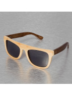 Wood Fellas Eyewear Aurinkolasit Wood Fellas Mino ruskea