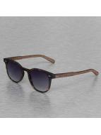 Wood Fellas Eyewear Gözlükler Eyewear Schwabing Polarized Mirror kahverengi