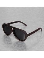 Wood Fellas Eyewear Gözlükler Tulaben Handmade kahverengi