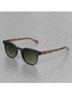 Wood Fellas Eyewear Okulary Eyewear Schwabing Polarized Mirror czarny
