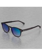 Wood Fellas Eyewear Okuliare Eyewear Haidhausen Polarized Mirror èierna