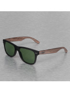 Wood Fellas Eyewear Sonnenbrille Eyewear Lehel Polarized Mirror schwarz