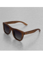 Wood Fellas Eyewear Sunglasses Wood Fellas Jalo brown