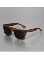 Wood Fellas Eyewear Sunglasses Wood Fellas Mino brown
