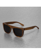 Wood Fellas Eyewear Zonnebril Wood Fellas Mino bruin