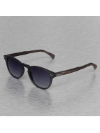Wood Fellas Eyewear Zonnebril Eyewear Haidhausen Polarized Mirror zwart