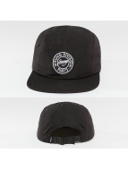 Wrung Division 5 Panel Caps Taz black
