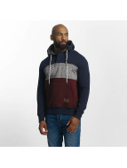 Wrung Division Hoodie Rusher blue
