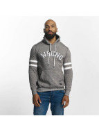 Wrung Division Hoodie State grey