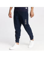 Wrung Division Jam Track Pants Navy