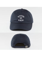 Wrung Division Snapback Cap Crew Baseball blau
