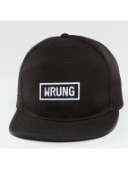 Wrung Division Snapback Caps Box sort