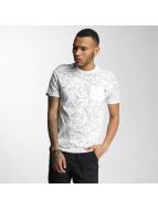 Wrung Division T-Shirts Freestyle Dize beyaz