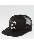 Wrung Division trucker cap Crew zwart