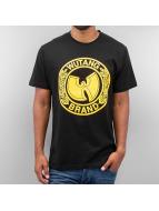 Wu Tang Brand T-Shirt Benzito noir