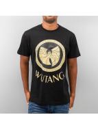 Wu Tang Brand T-Shirt Wusace noir