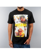 Wu Tang Brand t-shirt Dirty zwart