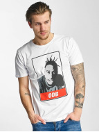 Wu-Tang Camiseta ODB blanco