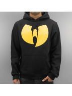 Wu-Tang Hoodies Logo sort