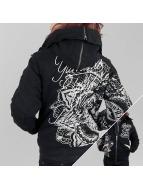 Yakuza Зимняя куртка Inked In Blood черный