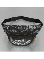 Yakuza Bag Skull Collection black