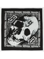 Yakuza bandana Skull zwart
