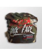 Yakuza Beanie Cock Face camouflage