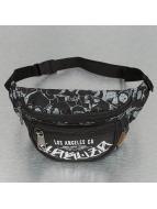 Yakuza Borsa Skull Collection nero