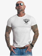 Yakuza Daily Use T-Shirt White