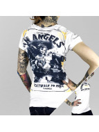 Yakuza Camiseta An Angels blanco