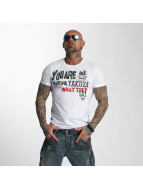 Yakuza U R Beautiful T-Shirt White