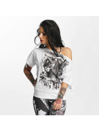 Yakuza Take Any Shape T-Shirt White
