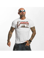 Yakuza Havoc T-Shirt White