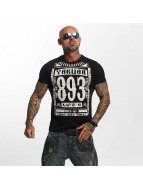 Yakuza Life Time T-Shirt Black