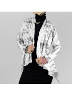 Yakuza Cardigan 893 Allover blanc