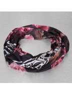 Yakuza Loop Scarf Black