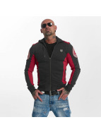 Yakuza Original Zipper Jacket Dark Shadow