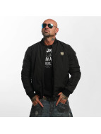Yakuza Sicario Jacket Black