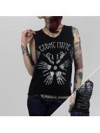 Yakuza Hihattomat paidat Skeleton Crew musta