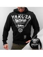 Yakuza Mexican Hoody Black