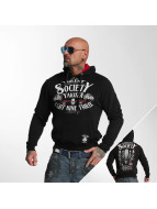 Yakuza Hoodies Violent Society sihay