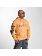 Yakuza Hoody Brute Devil orange