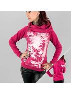 Yakuza Hoody Spirit rosa