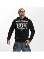Yakuza 893 Union Hoody Black