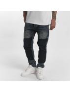 Yakuza 893 Straight Fit Jeans Indigo Vintage